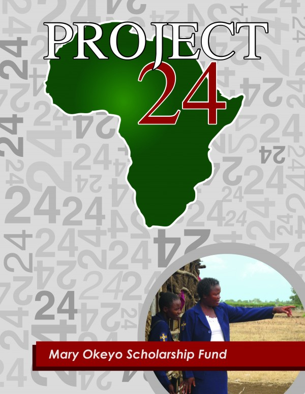 project 24 final