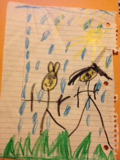 kids drawing 2