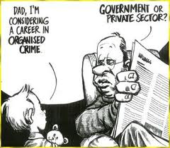 Cartoon lawless Gov