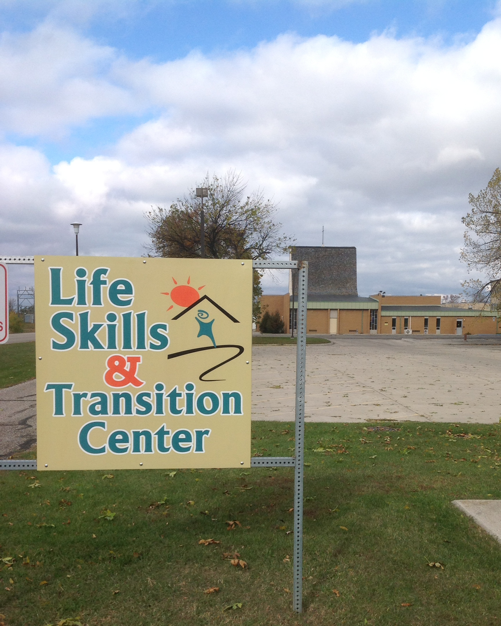 Life Skills and Transition Center