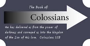 collosians