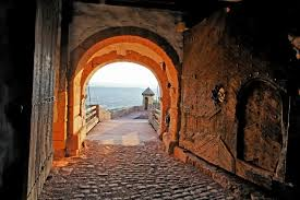 entry to the Wartburg