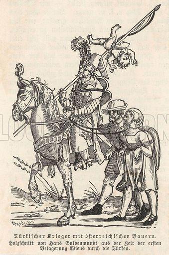 Ottoman / Siege of Vienna