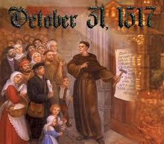 Lutheran REfpormation