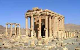 temple of Baal