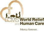 lcms world releif and human care