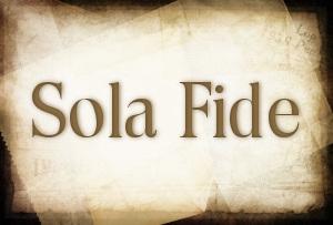 sola-fide